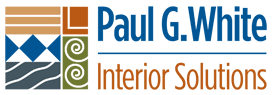 Paul_G__White_logo