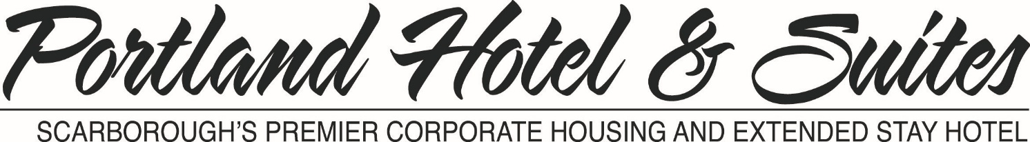 portland hotel and suites
